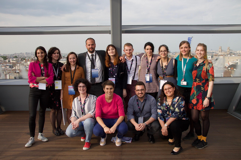 YR2I team 2018-2019